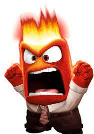 عصبانیت چیست