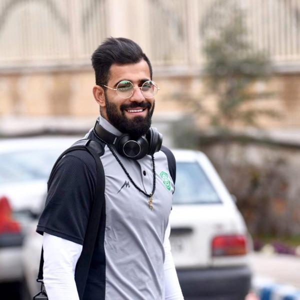 حسین کنعانی