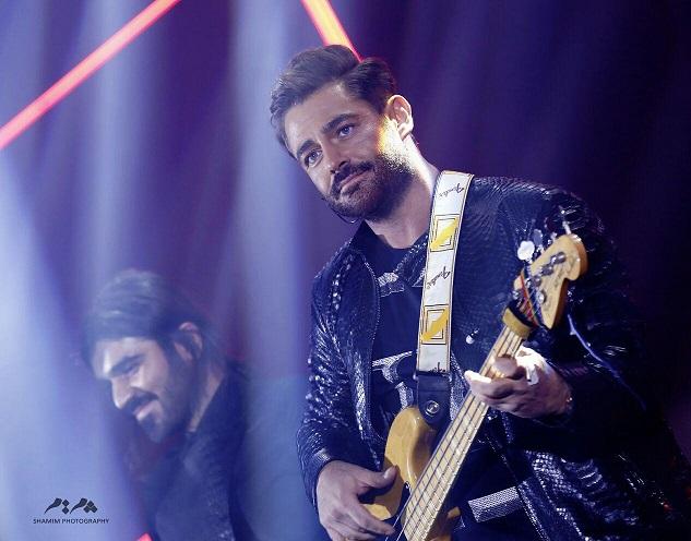 محمد رضا گلزار