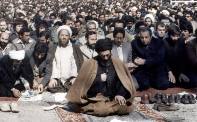 ابوالحسن بنی صدر