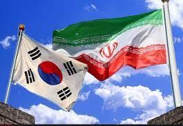 دیدار ایران و کره جنوبی