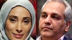 حمله تند سحر زکریا به مهران مدیری