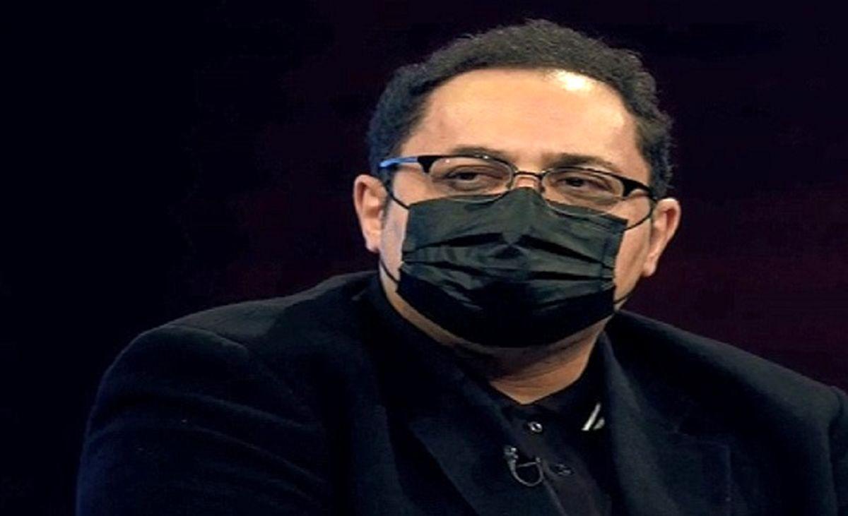 وضعیت سیاه کرونا در ایران / آقای نمکی باید پاسخگو باشد !