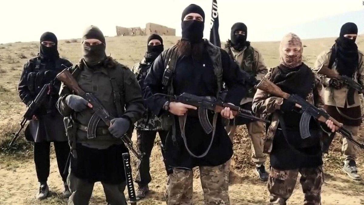 حمله دوباره تروریستی آمریکا به افغانستان / داعش در این جنایت نقش داشت