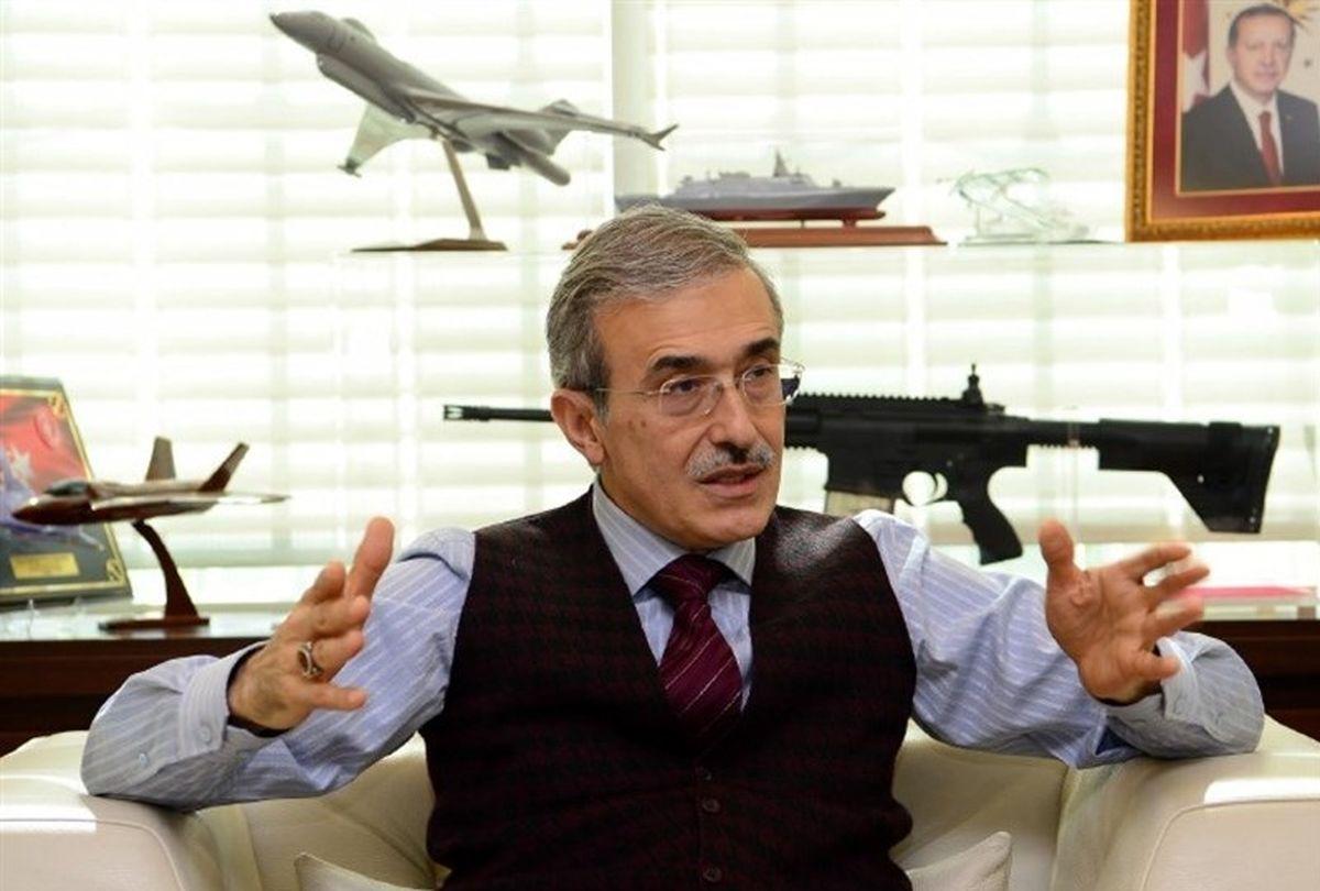 تحریم های آمریکا علیه ترکیه اعلام شد + جزئیات