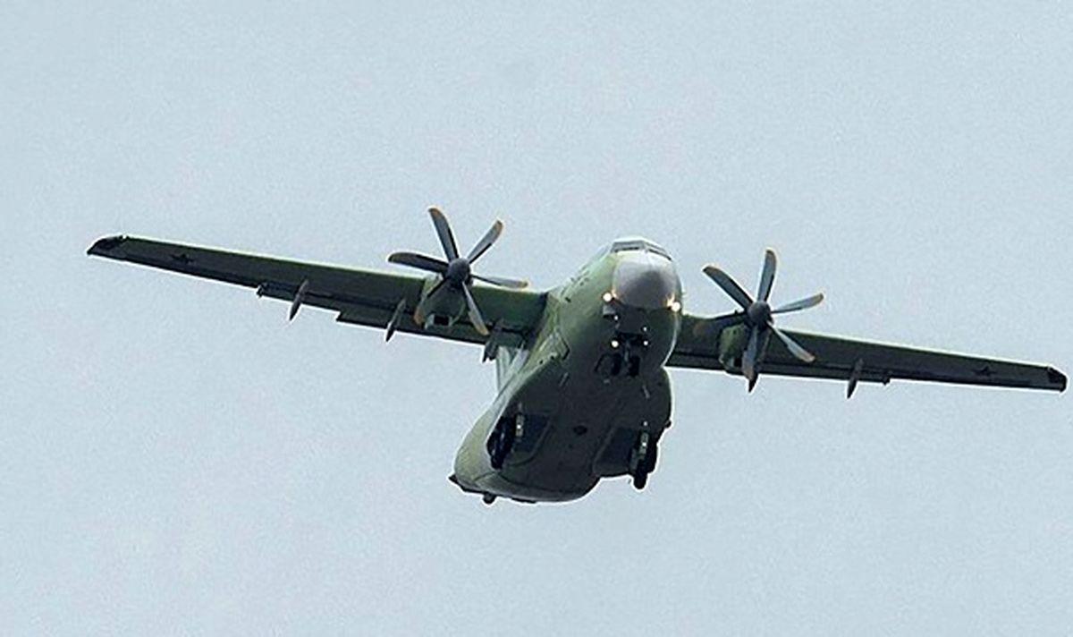 زنده زنده سوختن مسافران روسی در لحظه سقوط هواپیما  / فیلم