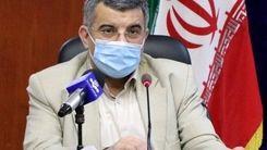 در هر ۴ دقیقه یک ایرانی فوت می کند / وضعیت کرونا در ایران بحرانی است !