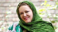 بهاره رهنما از همسر دومش باردار شد + جزئیات