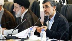 احمدی نژاد در انتخابات ریاست جمهور شرکت کرد + فیلم