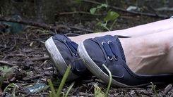 گریه های این کودک بالا سر جسد مادرش / قتل هولناک مادر