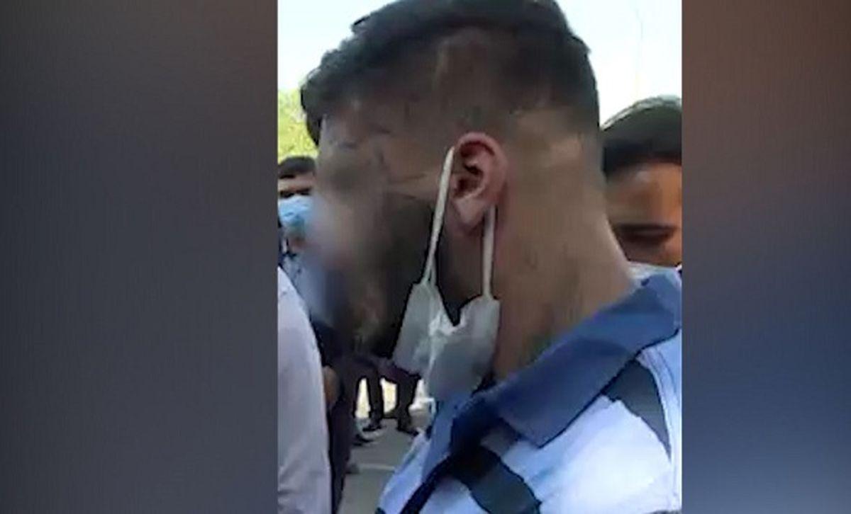 شاخ اینستاگرام دستگیر شد / ترفند عجیب او در فضای مجازی