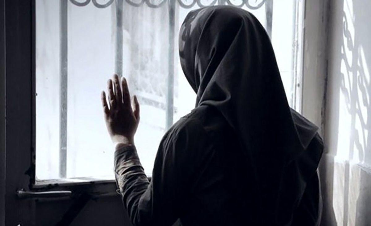 تجاوز به این زن در سعادت آباد+ فیلم گفتگو