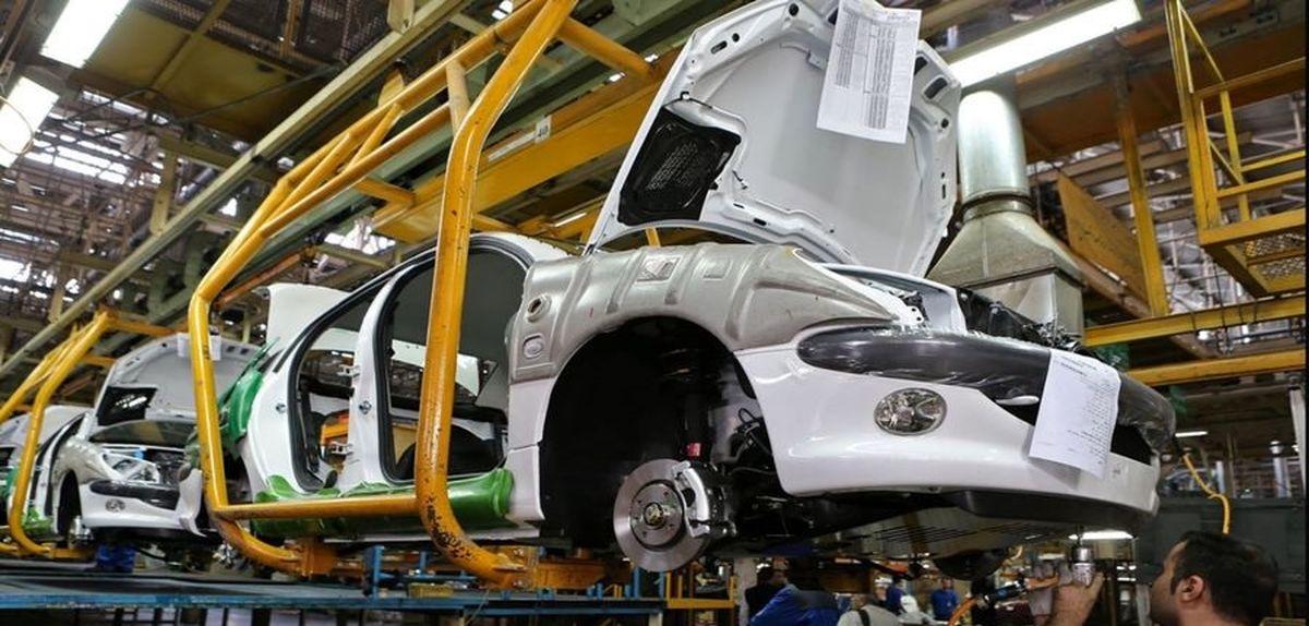 خبر مهم دولت جدید درباره تولید خودرو+ جزئیات