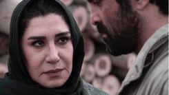 فیلم لو رفته از نسیم ادبی