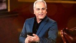 تیکه مهران مدیری  در برنامه دورهمی به دولت روحانی جنجالی شد + کلیپ جذاب
