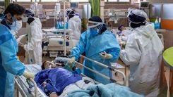 وضعیت سخت بیمارستان ها در مقابله با موج پنجم کرونا