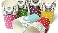 کدام فنجان زودتر پر میشود/نوشیدن چای درفنجان کاغذی چه بلایی بر سر شما میآورد؟