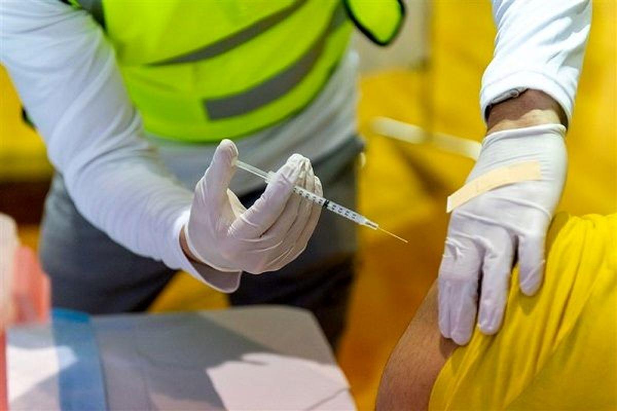 خبر فوری/ کسانیکه واکسن کووایران برکت تزریق کردند کرونا گرفتند