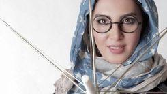 آرزوی لیلا بلوکات در شب قدر