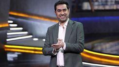 شهاب حسینی و گلایه از شادی برای فرار از مشکلات