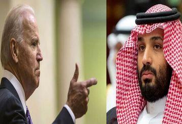 اختلاف آمریکا و عربستان| امیرعبداللهیان استفاده می کند؟
