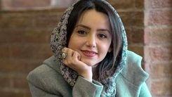 عکس دیده نشده از نازنین بیاتی و الناز حبیبی در کنار هم / تولدت مبارک برگ گلم + جزئیات