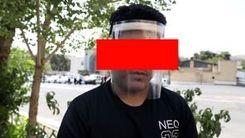 اعتراف شکارچی دختران سعادت آباد تهران + ویدئو