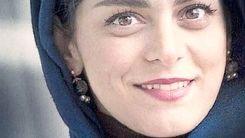 گریم غزل شاکری در نقش ملکزاده، خواهر ناصرالدینشاه سریال «جیران»
