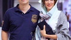 زندگی خصوصی ویشکا آسایش و همسرش + عکس های جذاب و دیدنی
