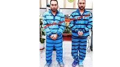 راز جنایت های سیاه امیر فاش شد / او دختران تهران را به سرقت می برد