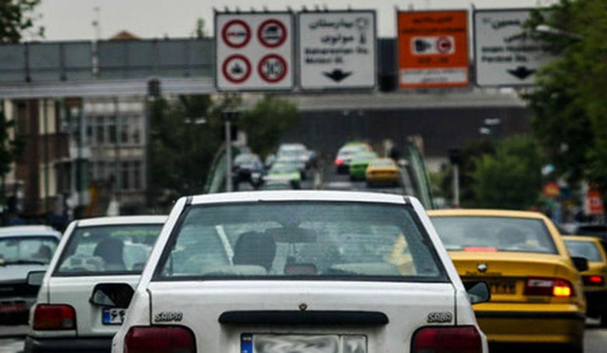 جزئیات جدید از تغییر ساعت طرح ترافیک