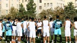قهر حسینی و کرونای مربی استقلال به کجا رسید؟