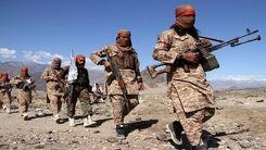 آمریکایی ها در دستان طالبان!