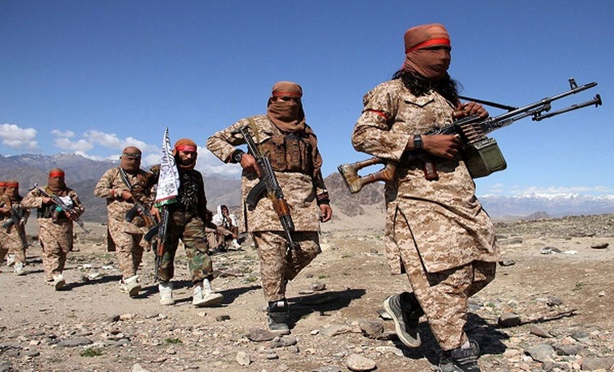 اعزام صدها تن از طالبان به سمت ولایت پنجشیر برای تسلط این خاک