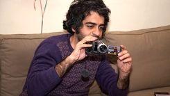 آخرین ویدئو دردناک از بابک خرمدین قبل از به قتل رسیدنش + ویدئو