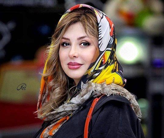 نیوشا ضیغمی : زندگی با مرد اصفهانی سخته ! من مرفه نبودم + ویدئو جنجالی