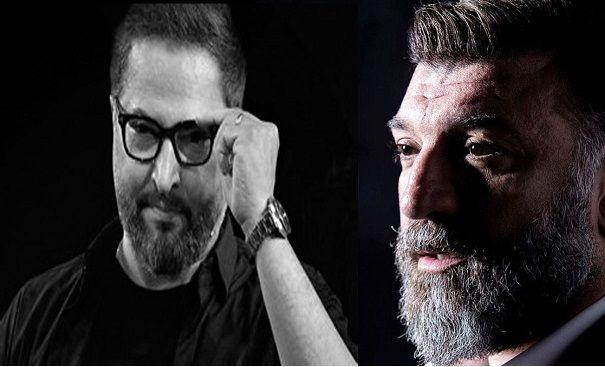 جام قهرمانی بر سر مزار علی انصاریان و مهرداد میناوند/ تصاویر