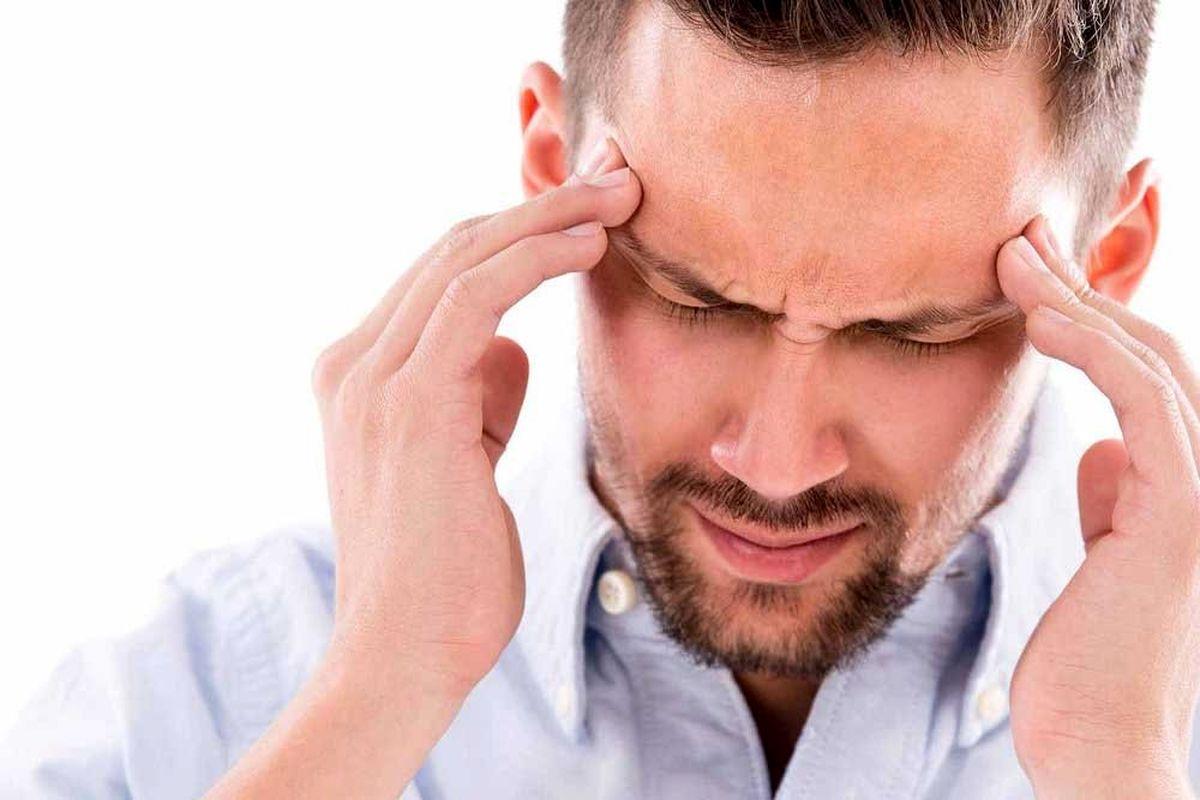 درمان میگرن پیدا شد  با این چند روش از شر میگرن خلاص شوید