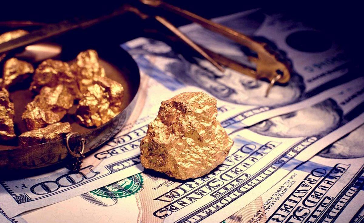 قیمت دلار امروز در بازار 3 دی 99 + جزئیات