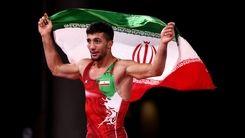 هر آنچه باید درباره محمدرضا گرایی، دومین مرد طلایی کاروان ایران بدانید! + بیوگرافی و تصاویر