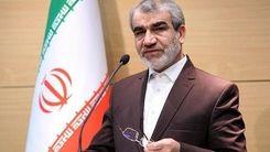 امکان تأیید صلاحیت محمود احمدی نژاد وجود دارد؟