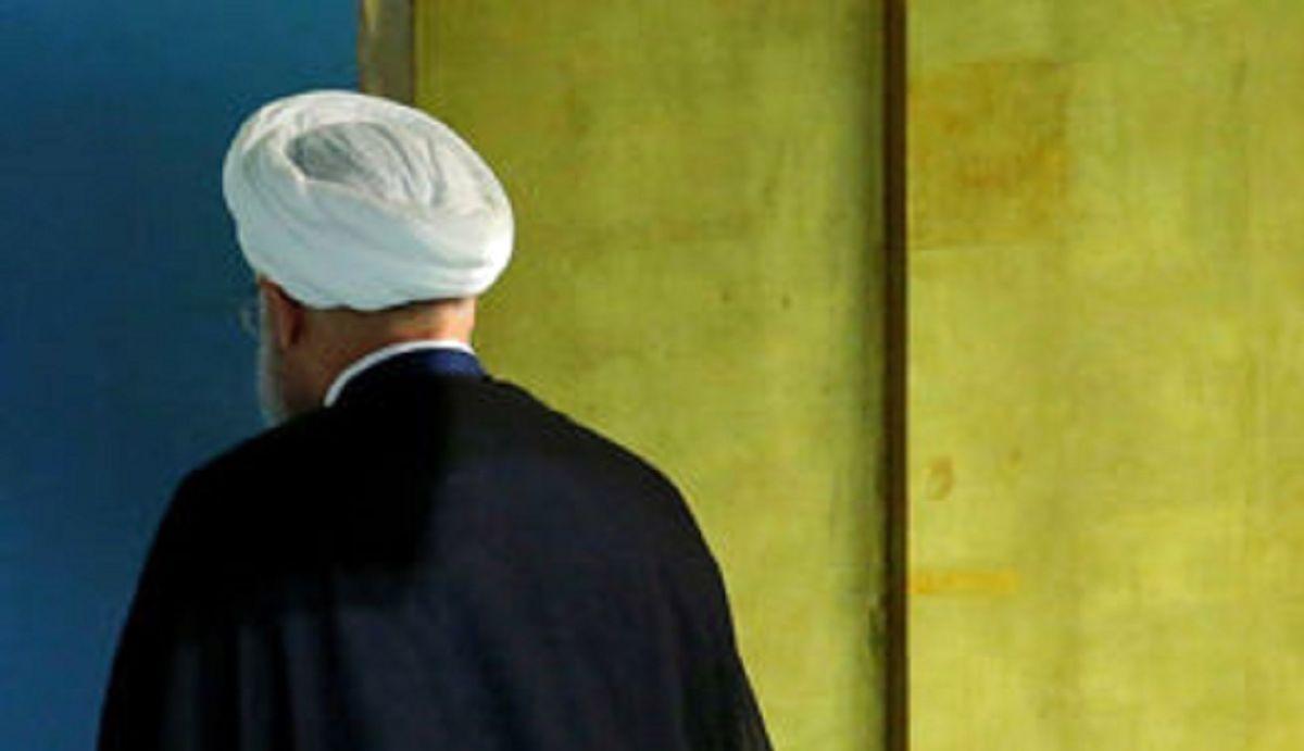 اولین تصویر از حسن روحانی بعد از اتمام دوره ریاست