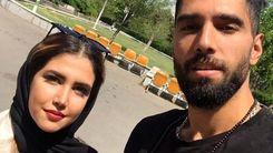 سید محمد موسوی همسر دارد؟/ زندگی خصوصی سید محمد موسوی + جدیدترین عکس ها