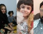 قتل هولناک همسر در ویلا مقابل چشم فرزند مرد جانی دخترش را فروخت+ عکس