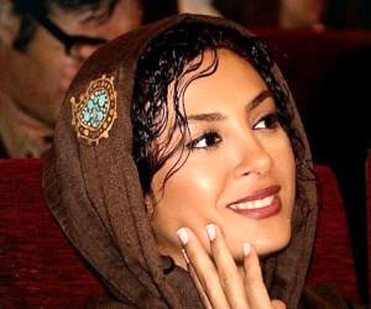عکس های حدیثه تهرانی در کنار همسرش + عکس های جذاب