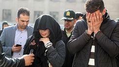 زن جوانی که به سرقت مرد های جوان می پرداخت دستگیر شد + جزئیات مهم