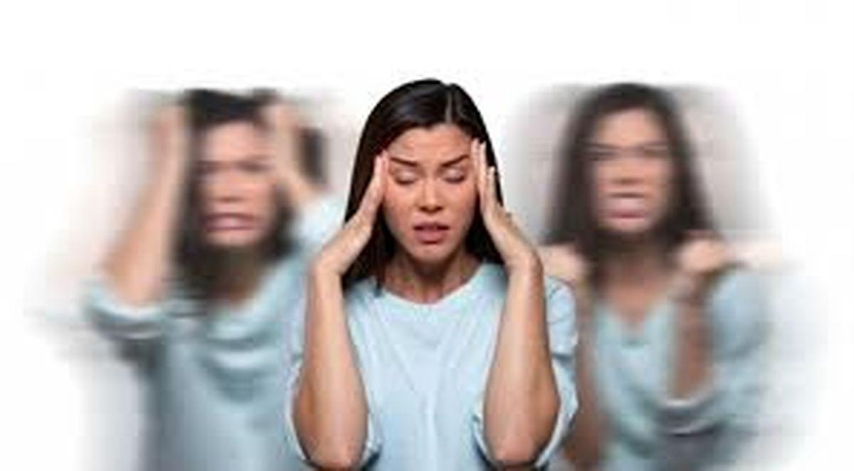 علت اضطراب و افسردگی چیست