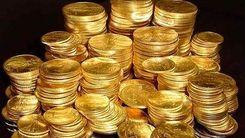 قیمت سکه در بازار امروز سوم خرداد ماه