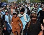 رهبر طالبان قهر کرد!  اختلاف شدید بین داخلی ها