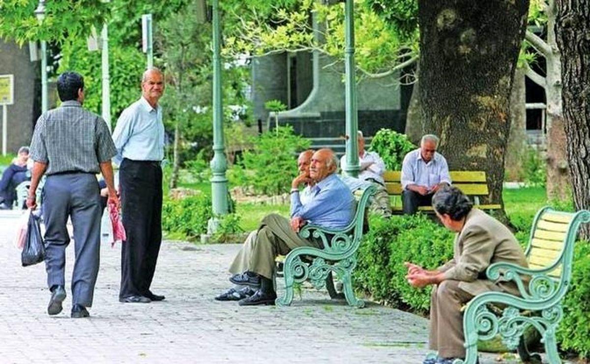 حقوق بازنشستگان در اردیبهشت ماه نهایی شد + جزئیات